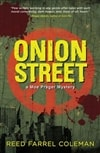 Coleman, Reed Farrel - Onion Street (Signed First Edition)