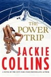 Power Trip, The | Collins, Jackie | Signed First Edition Book