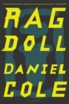 Rag Doll by Daniel Cole | Signed First Edition Book