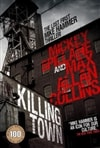 Killing Town | Collins, Max Allan (as Spillane, Mickey) | Signed First Edition Book