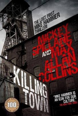 Killing Town by Max Allan Collins