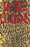 Collins, Jackie - Hollywood Wives: The New Generation (Signed First Edition)