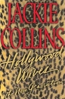 Hollywood Wives: The New Generation | Collins, Jackie | Signed First Edition Book