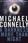 Connelly, Michael - Darkness More Than Night, A (Signed First Edition)