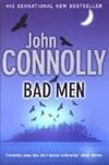 Bad Men | Connolly, John | Signed First Edition UK Book
