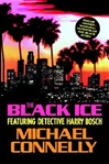 Black Ice, The | Connelly, Michael | Signed First Edition Book