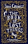 Book of Lost Things  | Connolly, John | Signed UK First Edition Book