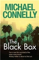Black Box, The | Connelly, Michael | Signed First Edition UK Book