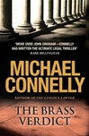 Connelly, Michael - Brass Verdict (Signed First Edition UK)