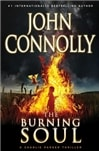 Burning Soul, The | Connolly, John | Signed First Edition Book