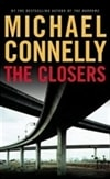 Connelly, Michael - Closers, The (Signed First Edition)