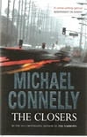 Connelly, Michael - Closers, The (Signed First Edition UK)