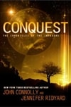Connolly, John & Ridyard, Jennifer - Conquest (Signed First Edition)