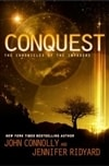 Conquest | Connolly, John & Ridyard, Jennifer | Double-Signed 1st Edition