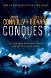 Conquest | Connolly, John & Ridyard, Jennifer | Double-Signed UK 1st Edition