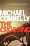Connelly, Michael | Crossing, The | Signed UK Edition Book