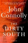 Connolly, John | Dirty South, The | Signed First Edition Book