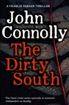 Connolly, John | Dirty South, The | Signed UK First Edition Book