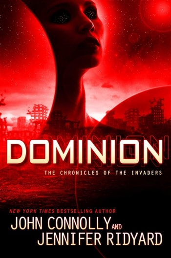 Dominion by John Connolly and Jennifer Ridyard