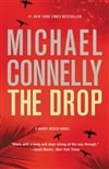 Connelly, Michael - Drop, The (Signed First Edition)