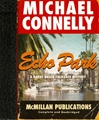 Echo Park | Connelly, Michael | Signed & Numbered Limited Edition UK Book