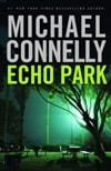 Echo Park by Michael Connelly | Signed First Edition Book