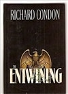 Condon, Richard | Entwining, The | Signed First Edition Book