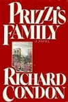 Condon, Richard - Prizzi's Family (First Edition)