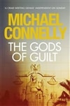 Connelly, Michael - Gods of Guilt, The (Signed First Edition UK)