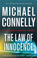 Connelly, Michael | Law of Innocence, The | Signed First Edition Book