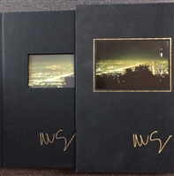 Lost Light | Connelly, Michael | Signed & Numbered Limited Edition Book