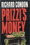 Condon, Richard | Prizzi's Money | Signed First Edition Book