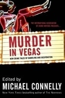 Murder in Vegas | Connelly, Michael | Signed First Edition Book