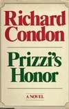 Condon, Richard | Prizzi's Honor | Signed First Edition Book