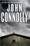 Reapers | Connolly, John | Signed First Edition Book