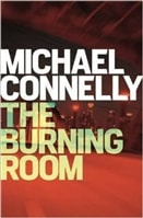 Burning Room, The | Connelly, Michael | Signed First Edition UK Book