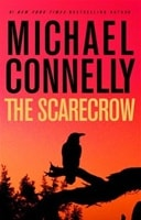 Scarecrow, The | Connelly, Michael | Signed First Edition Book