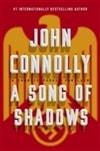 Connolly, John | Song of Shadows, A | Signed First Edition Book