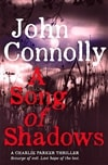Connolly, John - Song of Shadows, A (Signed UK Edition)