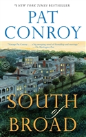 South of Broad | Conroy, Pat | Signed First Edition Book