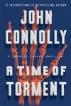 Connolly, John | Time of Torment, A | Signed First Edition Book