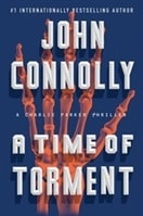 Time of Torment, A | Connolly, John | Signed First Edition Book