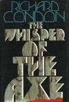 Whisper of the Axe, The | Condon, Richard | Signed First Edition Book