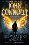Connolly, John - Wrath of Angels, The (Signed First Edition UK)