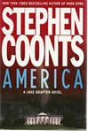 America | Coonts, Stephen | Signed First Edition Book