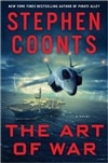 Coonts, Stephen | Art of War, The | Signed First Edition Book