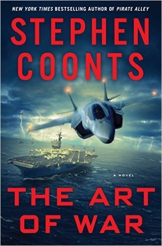 The Art of War by Stephen Coonts