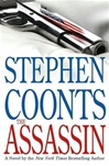 Assassin, The | Coonts, Stephen | Signed First Edition Book