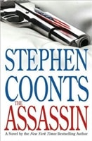 The Assassin by Stephen Coonts | Signed First Edition Book