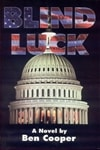 Blind Luck | Cooper, Ben | Signed First Edition Book